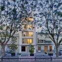 Residential Building in Cieza / Xavier Ozores © David Frutos