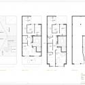 Residential Building in Cieza / Xavier Ozores Plantas