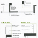 Residential Building in Cieza / Xavier Ozores Detalle