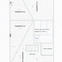 Residential Building in Cieza / Xavier Ozores Planta Cubiertas
