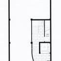Residential Building in Cieza / Xavier Ozores Planta Nivel Suelo