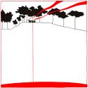 Apelle / Marco Casagrande Diagrama de Corte
