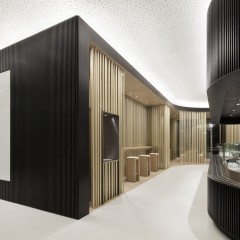 Restaurant Tour Total / Leyk Wollenberg Architects © diephotodesigner.de