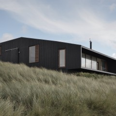Vacation House in Henne / Mette Lange Architects © Mette Lange, Anders Linnet