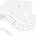 Qinmo Village / Rural Urban Framework Planta