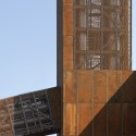Olympic Energy Centres / John McAslan + Partners © Hufton + Crow