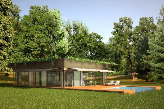 Category arquitectura modular - Casas prefabricadas ecologicas ...