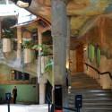 AD Classics: Casa Milà / Antoni Gaudí © Usuario de Flickr: jacqueline.poggi
