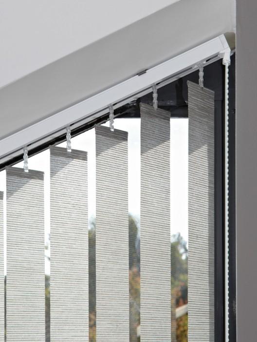 Cortinas verticales de flexalum - Cortinas verticales para oficinas ...