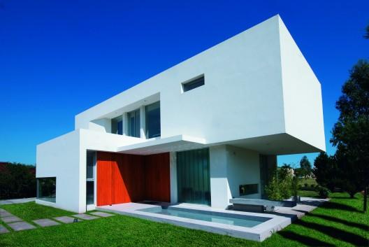 Casa mto vanguarda architects planos de casas gratis - Disenador de casas gratis ...