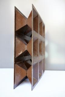 Paneles de Construcción Universal. Imagen Cortesía de ECOR via Cradle to Cradle