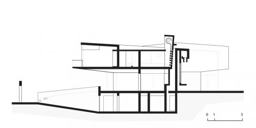 Una Casa Para Siempre Longhi Architects Planos De