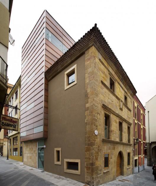 Archivo renovaciones e intervenciones de construcciones for Renovacion de casas viejas
