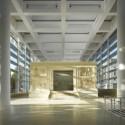 Happy Birthday Richard Meier! The Ara Pacis Museum, Rome, Italy. Imagen © Roland Halbe, Cortesía de Richard Meier & Partners