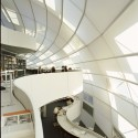 Free University's Philology Library / Foster + Partners © Rudi Meisel