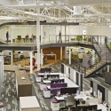 Successful Workplaces Balance Focus and Collaboration, Gensler Study Finds One Workplace po