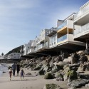 Living by the Sea / Minarc Cortesía de Minarc