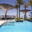 Rosewood Abu Dhabi / Handel Architects © Don Riddle