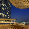 Rosewood Abu Dhabi / Handel Architects © Gerry O'Leary