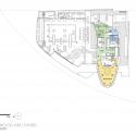 Rosewood Abu Dhabi / Handel Architects Planta