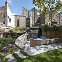 147 De Beauvoir Road / Scott Architects © Lyndon Douglas