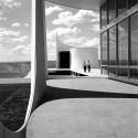 Um ano sem Oscar Niemeyer Palacio da Alvorada. Image Cortesía de ON