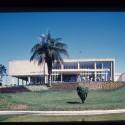 Um ano sem Oscar Niemeyer Casino de Pampulha. Image © Hugo Massaki Segawa