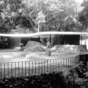 Um ano sem Oscar Niemeyer Casa das Canoas. Image © Frank van Leersum, via Flickr