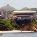 Um ano sem Oscar Niemeyer Museo de Arte Contemporáneo de Niterói – Niterói – RJ. Image © Rodrigo Soldon