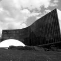 Um ano sem Oscar Niemeyer Sede del Partido Comunista Francés – Paris - Francia. Image © Rodrigo Mathias