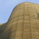 Um ano sem Oscar Niemeyer Edifício Copan, São Paulo - SP. Image © Dornicke - via wikimedia commons