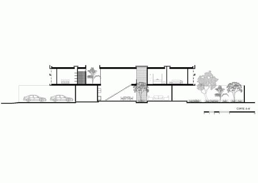 Loft px desnivel arquitectos planos de casas gratis for Cocina definicion arquitectura