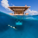 The Manta Underwater Room / Genberg Underwater Hotels © Jesper Anhede