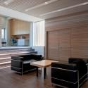 Two Hulls / Mackay-Lyons Sweetapple Architects © Greg Richardson
