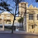 Café do Museu Mineiro e Arquivo Público Mineiro / MACh Arquitetos © Gabriel Castro