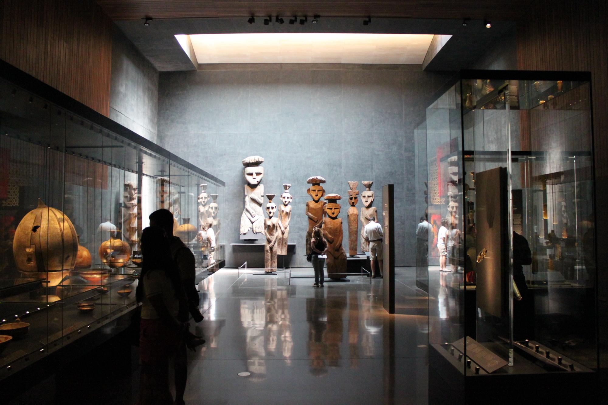 52d57f7ae8e44ef8bf0000a7 Museo De Arte Precolombino En