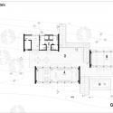 Shneur House / Yoav Messer Architects Planta
