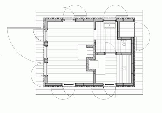 Arquitectura ingenier a y construcci n sauna general - Construccion de saunas ...