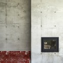 Stupet, refugium by a staircase / Petra Gipp Arkitektur © Åke E:son Lindman