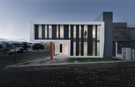Casa lv z nonwarp planos de casas gratis for Casa mansion puebla