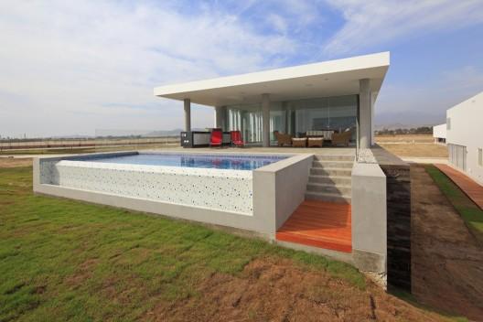 Casa en la Jolla / Metropolis u2013 Planos de Casas Gratis