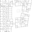 Le Carré en Seine / PietriArchitectes Planta Nivel 03