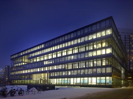 Arquitectura ingenier a y construcci n compa a for Arquitectura holandesa