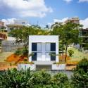 Casa Um / Terra e Tuma Arquitetos Associados © Pedro Kok