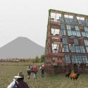 """Proyecto de """"Agro-Turismo Sistémico"""" busca reinventar las instalaciones turísticas en las ciudades latinoamericanas Sector 2 / Producción y Alojamiento"""