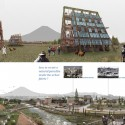 """Proyecto de """"Agro-Turismo Sistémico"""" busca reinventar las instalaciones turísticas en las ciudades latinoamericanas Cortesía de Carlos Bartesaghi Koc"""