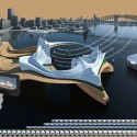 Venice Biennale 2014: Australia to Showcase 11 Unbuilt Projects Tomados por sorpresa. Imágen © MvS Architects