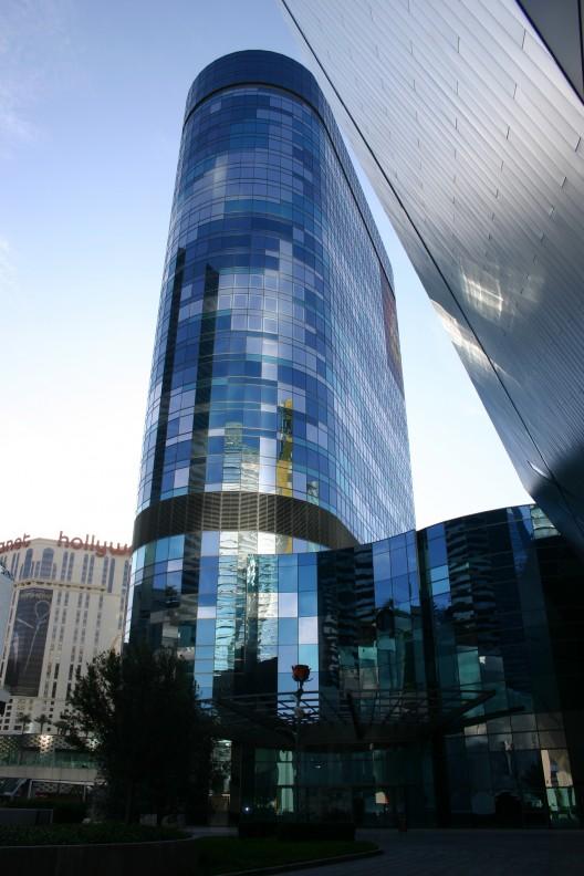 Aprueban demolición de la Torre de Foster + Partners en Las Vegas
