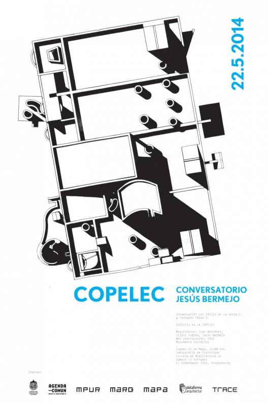 Conversatorio con Jesús Bermejo | COPELEC – Planos de Casas
