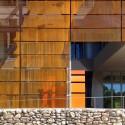 IGC Tremp / Oikosvia Arqutiectura Cortesía de Oikosvia Arquitectura
